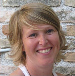 Diana van der Laan