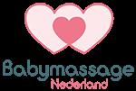 Babymassage Nederland  – Opleiding babymassage Logo
